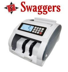 Swaggers Silver Pro with Manual Value Option