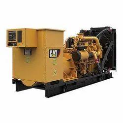 380KVA Caterpillar Power Generator, 440 V