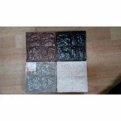 Moulded Paver Block