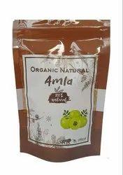 Otica's Organic Natural Amla Powder, 100 gm
