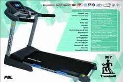 887 Pro Bodyline Treadmill