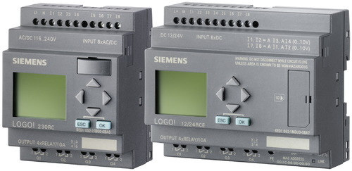 Simens Programmable Logic Controller