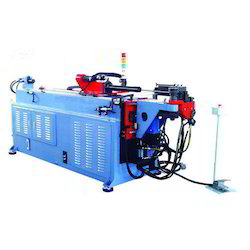 Automatic Tube & Pipe Bending Machine