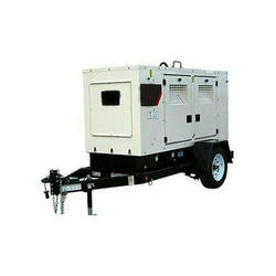 Mobile Generator Hire Services