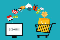 E-Commerce Application Development Service, For Commercial, in Pan India