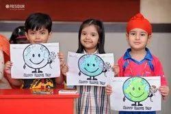 Offline Home Tutor For Primary School