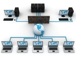 IT Network Integration Service