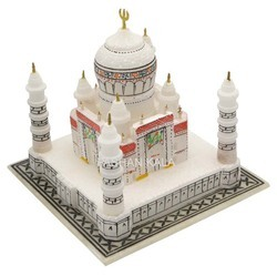 Marble Taj Mahal Replica Beautiful Taj Mahal Wholesale