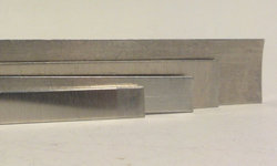 Electro Galvanized Strips