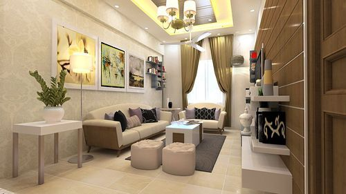 Top Home Interior Designers Best Ceiling Design Living