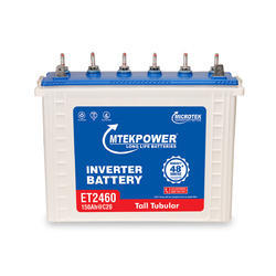 Microtek Inverter Battery, 12 V