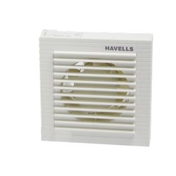 800 Rpm White Havells Exhaust Fan, For Industrial