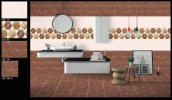 12x18 Inch Wall Tiles