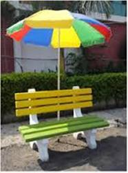 Outdoor Garden Bench