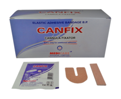 Cannula Fixator I AND U (Canfix)