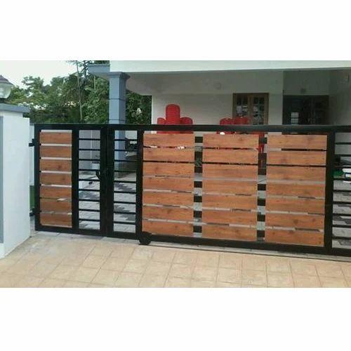 Gate Installation Service