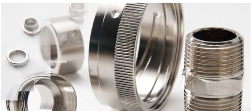 Electroless Nickel Plating in Hyderabad, Kukatpally by