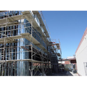 Factory Construction Services