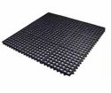 Interlocking Hollow Mat Restaurant Mat
