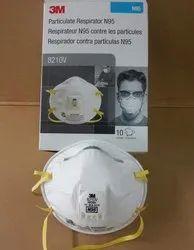 General Purpose Ear loop n95 Face Mask, Certification: Niosh