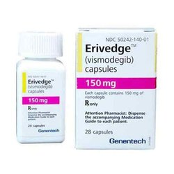 Vismodegib Erivadge-150 mg