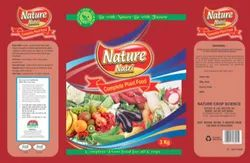 Plant Food Packaging Pouch
