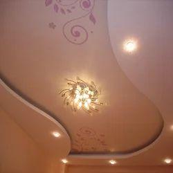 POP Ceiling Panel