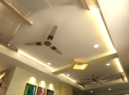 False Ceiling Showroom Zip Product Gallery Sri Balaji False