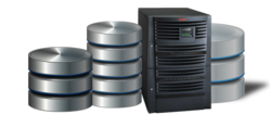 Database Computer Servers