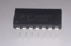 Inverters MC14584BCP ON-SEMICONDUCTOR