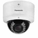 Panasonic White CCTV Camera