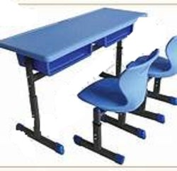 School Chair & Desks