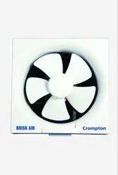 30 Watts Crompton Exhaust Fan, Size: 9 Inch