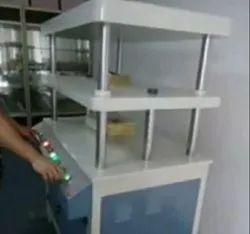 Anand Hydraulic Note Book Pressing Machine