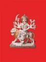 Makrana Marble Durga Mata