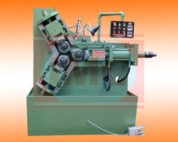 Scaffolding Pipe Thread Machines