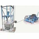 Construction Winch Machine