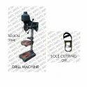 Slipper Making Machine Combo 5 Sets