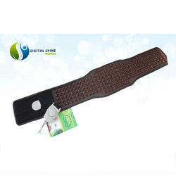 Digital Spine Tourmaline Slimming Belt