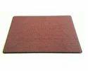 Polypropylene Door Mats, Shape: Rectangle