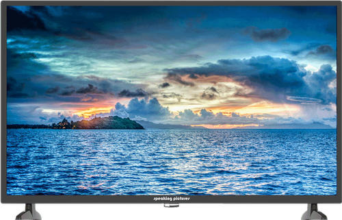 32'' Hd Ready Led Television