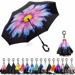 Reversable Umbrella