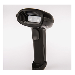 Laser CCD Barcode Scanner