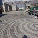 Sandstone Cobbles For Driveways