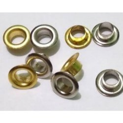 Color Coated Shoes Eyelets