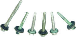Iron SELF DRILING SCREW