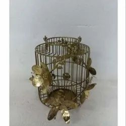 Metal Cages at Best Price in India