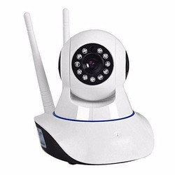 Wireless IP Antenna Camera