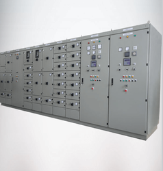 Stainless Steel Single And Three Phase Power Control Panel, IP33 And IP40