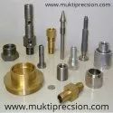 Brass Precision Machined Parts